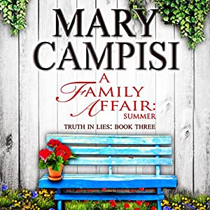 A Family Affair: Summer Audiobook