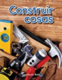 Construir cosas (Building Things) Lap Book (Literacy, Language & Learning Lap Books) (Spanish Edition)