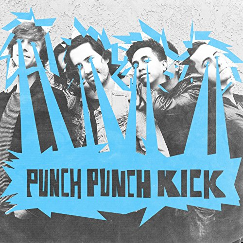 Punch Punch Kick