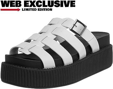 T.U.K. Shoes V9055L Womens Sandals