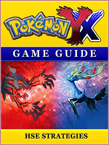 Pokemon x and pokemon y official strategy guide unwrapping! Youtube.