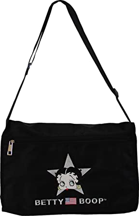 Amazon.com: American favoritos cb-102 Betty Boop Bolsa de ...