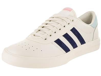 buy online 5d40f 45253 Amazon.com  adidas Mens Lucas Premiere X Helas Skate Shoe  S