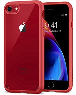 Apple Iphone 7 Red 128gb Amazon In Electronics