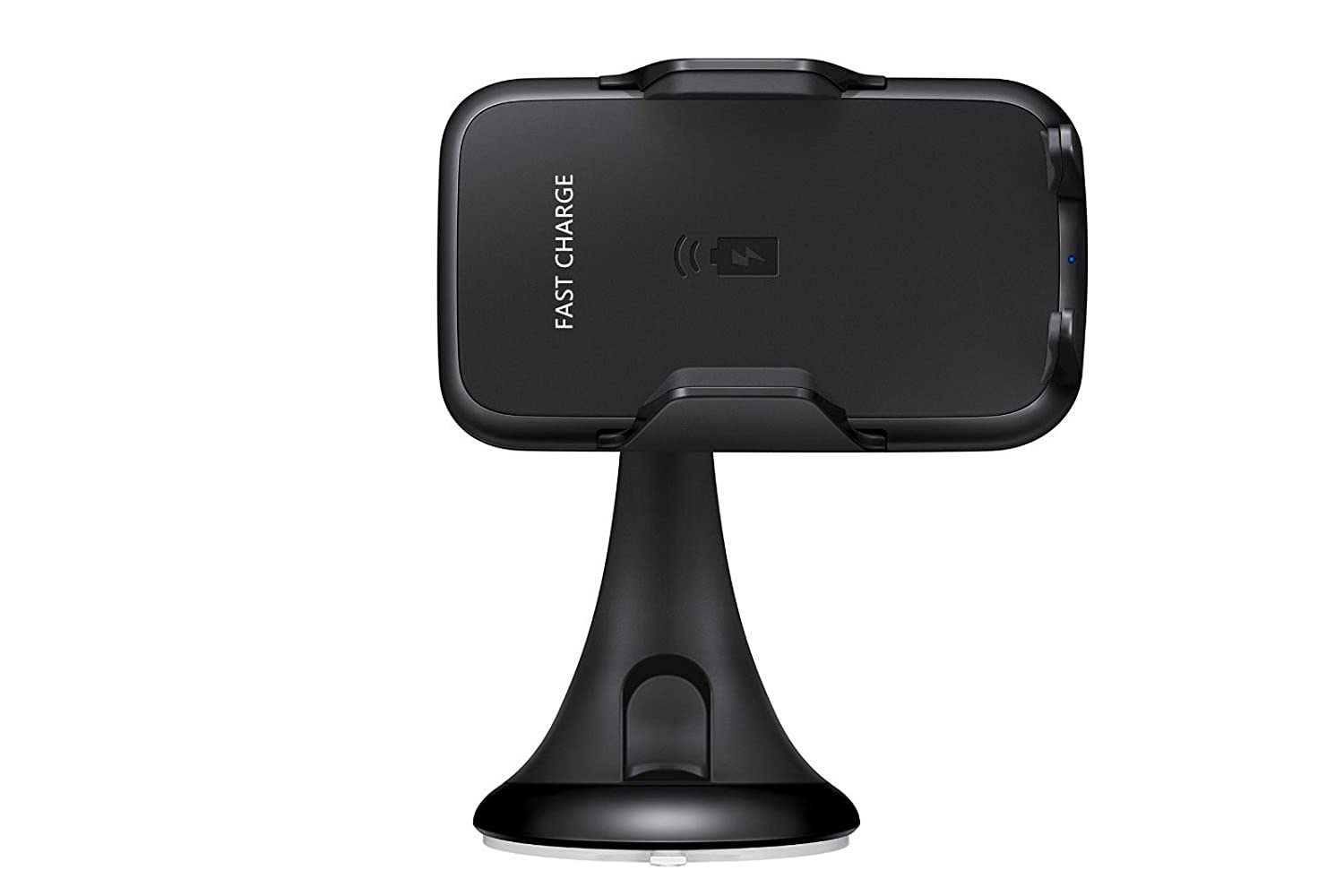 Note 8 5 /& Standard Charge for iPhone X S7//S7 Edge 8//8 Plus /& Qi Enabled Devices CW12S Suction Mount LY Lian LifeStyle Qi Wireless Fast Charge Car Mount for Samsung Galaxy S8