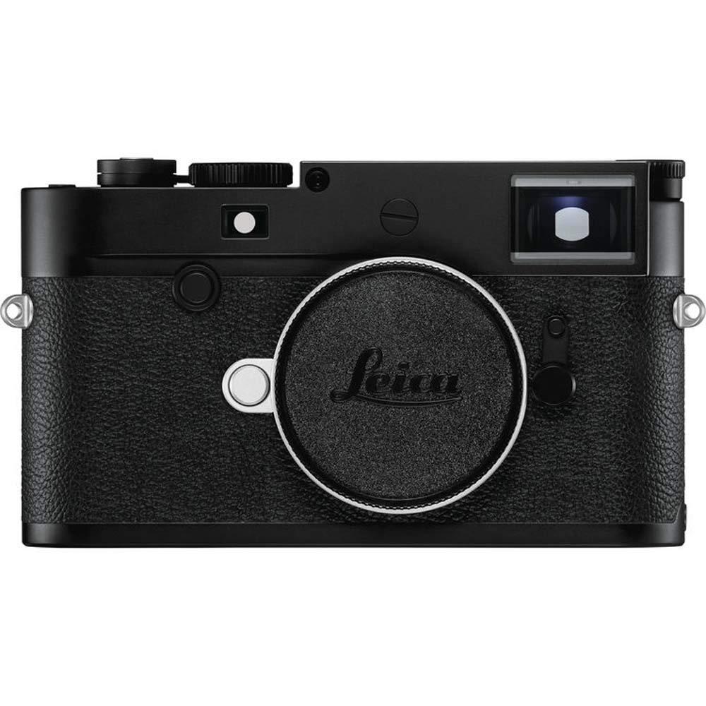 Leica M10-D デジタルレンジファインダーカメラ   B07MK9SF35