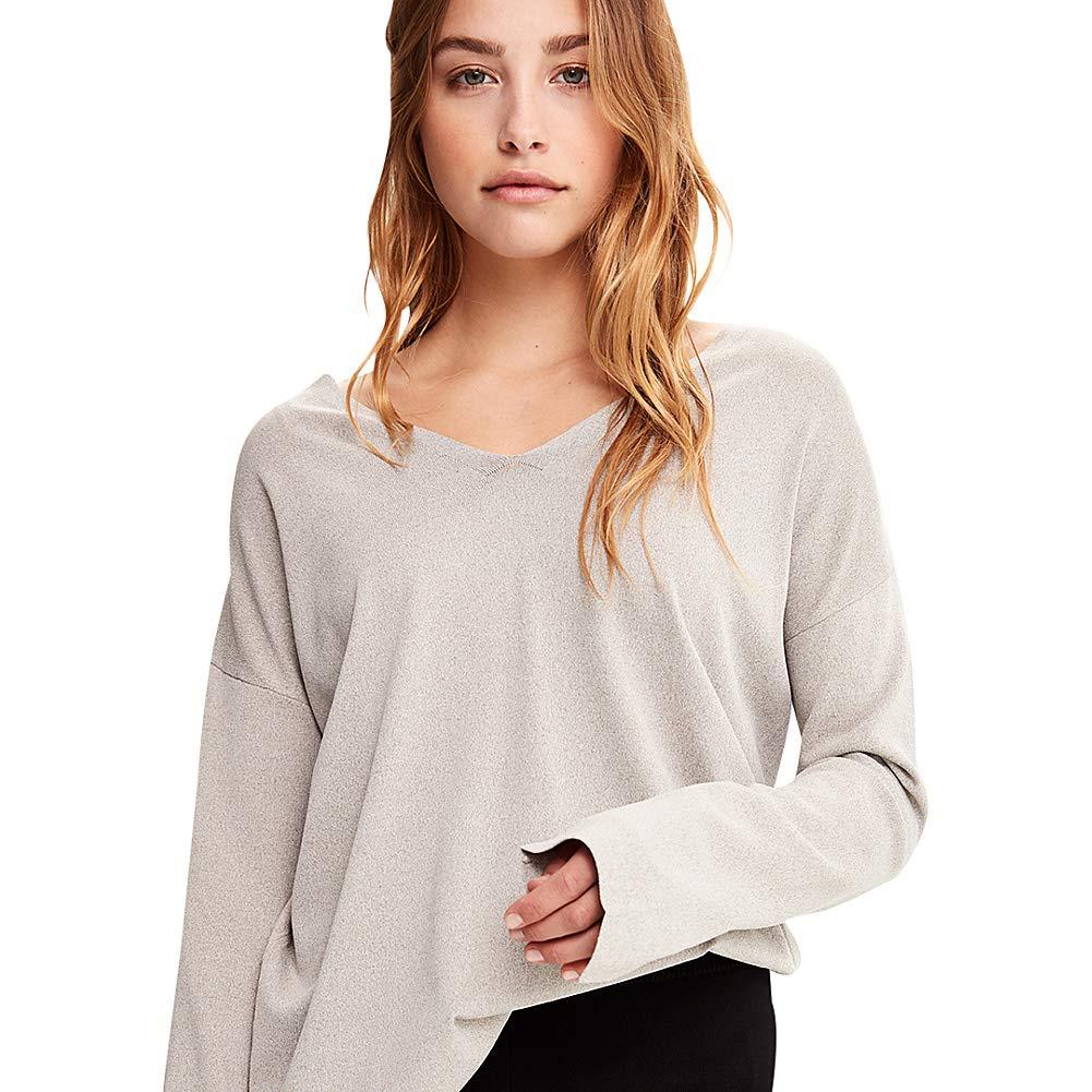 Lole Mercer Sweater (XL - Hay Merchant Heather)