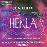 Hekla And Other Orchestral Works/Iceland So/Shao