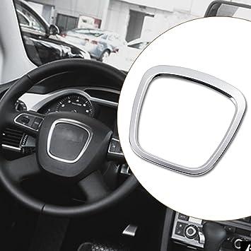 JenNiFer Alluminio in Lega Volante Auto Volante Adesivo Corpo
