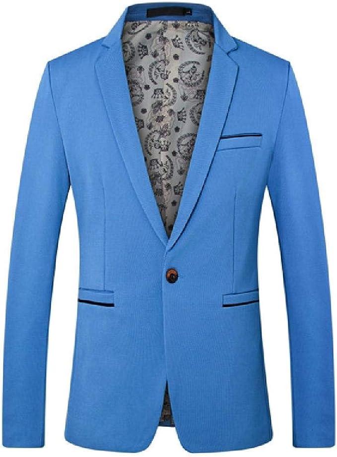 nobrand Herren Anzug Jacke hohe Qualit/ät Plus Size Multicolor Hochzeitskleid Br/äutigam Groomsmen gehostet Blazer