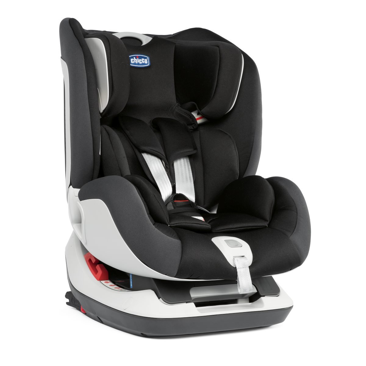 Chicco Seat Up 012 Siège-Auto Jet Black