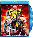 Wolverine & X-Men: Complete Series [Blu-ray] [Import]