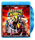 Wolverine and the X-Men: The Complete Series [Blu-ray]