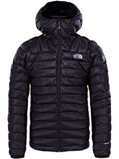 The North Face Summit L4 Windstopper Hybrid Hoodie Jacket - Giacca ... a22b930e9eb7