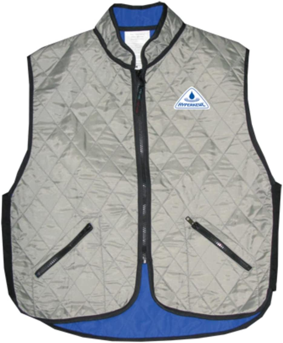 Deluxe Evaporative Cooling Vest