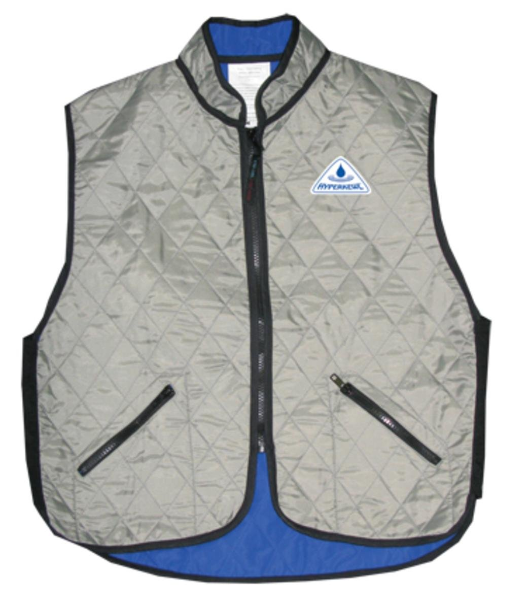 Techniche Deluxe Evaporative Cooling Vest