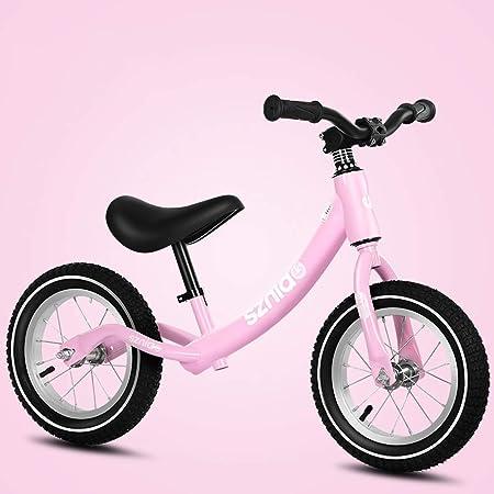 Y-Bikeee Bicicleta De Equilibrio para Niños Sin Pedales para Niños ...