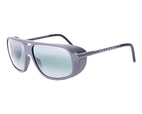 Vuarnet - Gafas de sol - para hombre Gris gris mate 60 ...