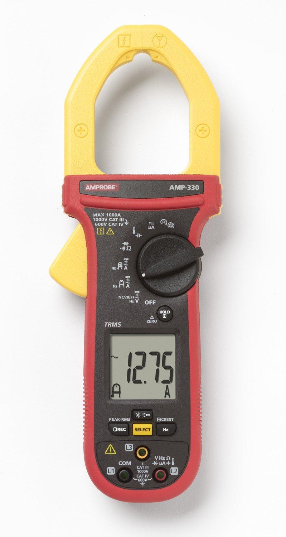 Amprobe AMP-320 Clamp Meter