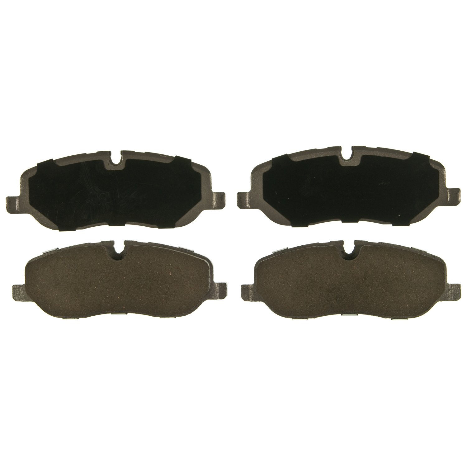 Wagner ThermoQuiet PD31 Ceramic Disc Pad Set Front