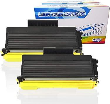 1pk DR620 Drum Cartridge for Brother MFC 8480 8680 8690 2pk TN650 Black Toner
