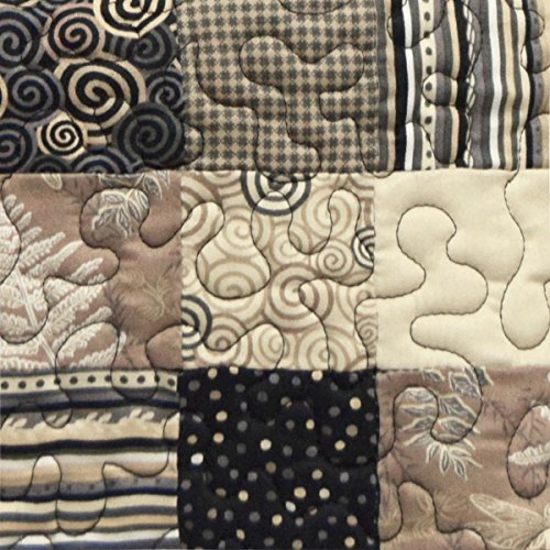 Penny Donna Quilted Bag Sharp Monaco Own14Tx5