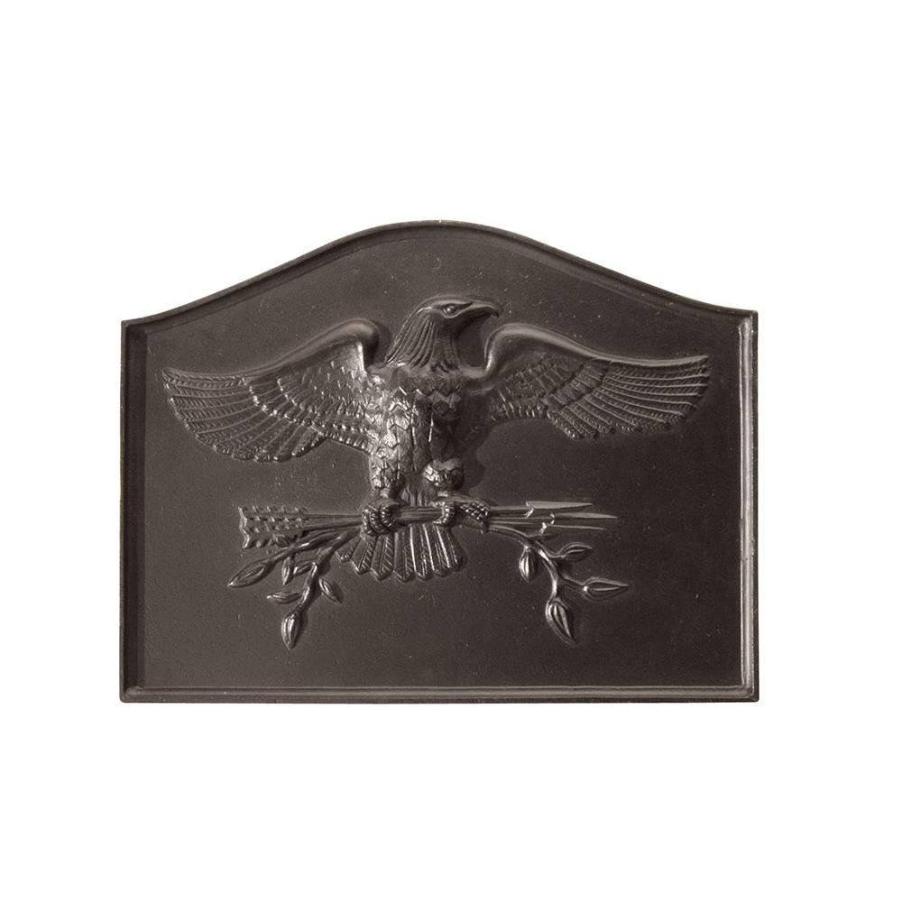 Minuteman International Black American Eagle Fireback by Minuteman International
