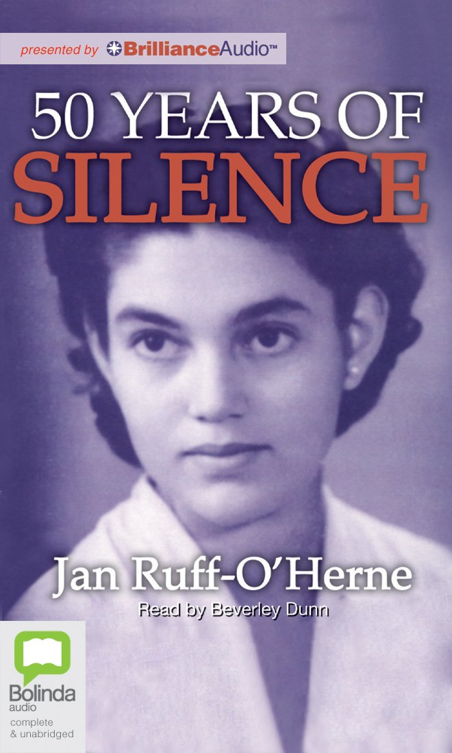 Read Online 50 Years of Silence ebook
