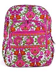 Vera Bradley Campus Backpack (Lilli Bell)