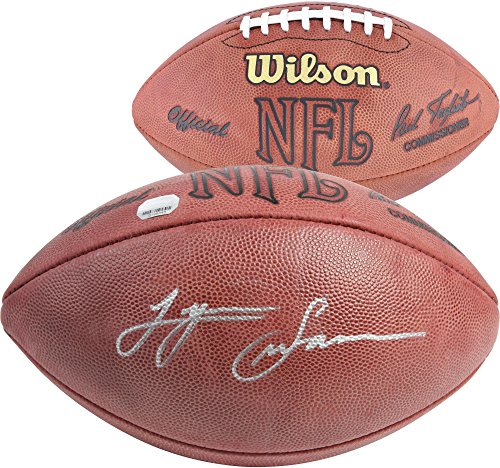 Lynn Swann Pittsburgh Steelers Autographed Wilson Football - Fanatics Authentic Certified - Autographed Footballs (Lynn Swann Pittsburgh Steelers)