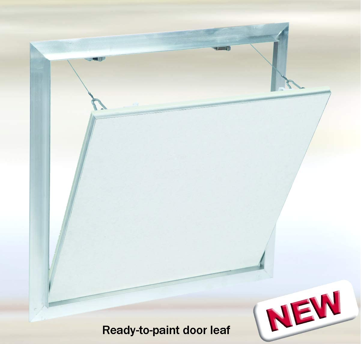 F2 18X 18 Access Panel with 5//8 Drywall Inlay
