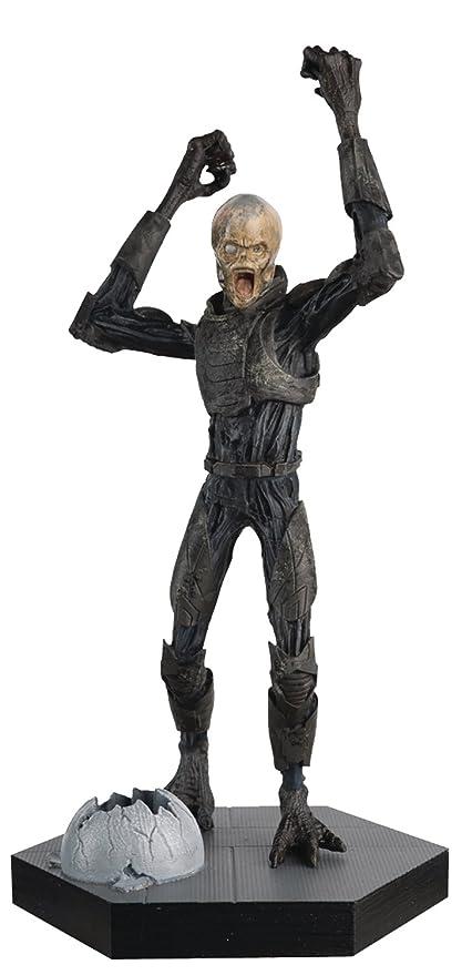 Collectibles Science Fiction & Horror Trilobite Prometheus Resin Eaglemoss Alien & Predator Figurine Collection