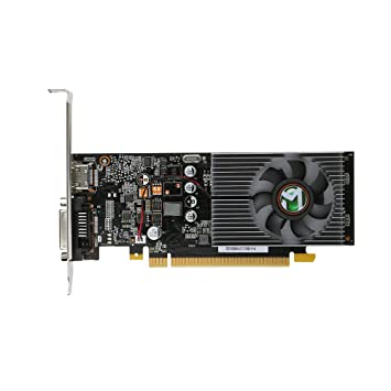Fesjoy Tarjeta de Video gráfica GeForce GT1030 2G 6000MHz GDDR5 ...