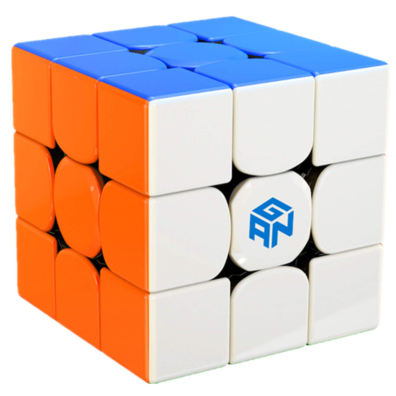 LiangCuber GAN 356 RS 3x3 Speed Cube GAN356 RS Puzzle Cube 3x3x3 GAN356RS Cube Magic