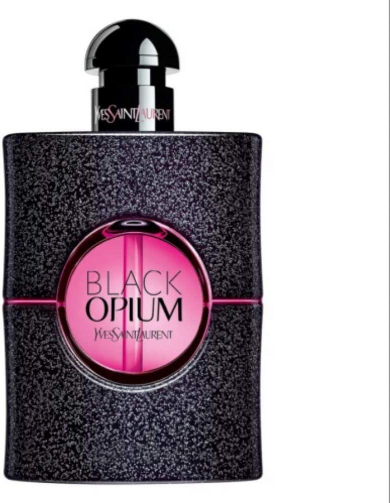 Profumo Yves Saint Laurent Black Opium Neon Eau de Parfum, spray Profumo donna
