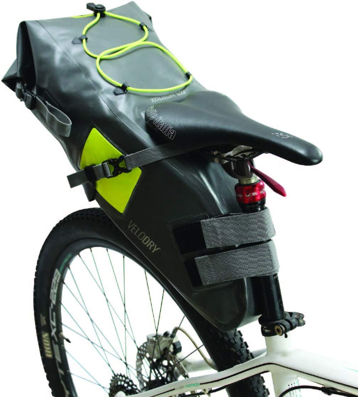 Overboard VELODRY 17 L Rear Saddle Bag One Size