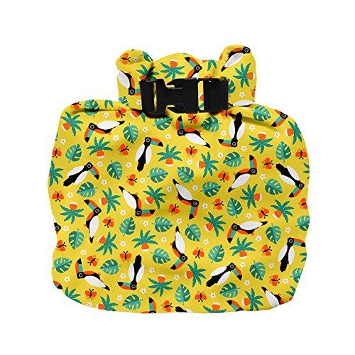Tropical Toucan Bambino bag wet spider Mio monkey Z0qUPw0