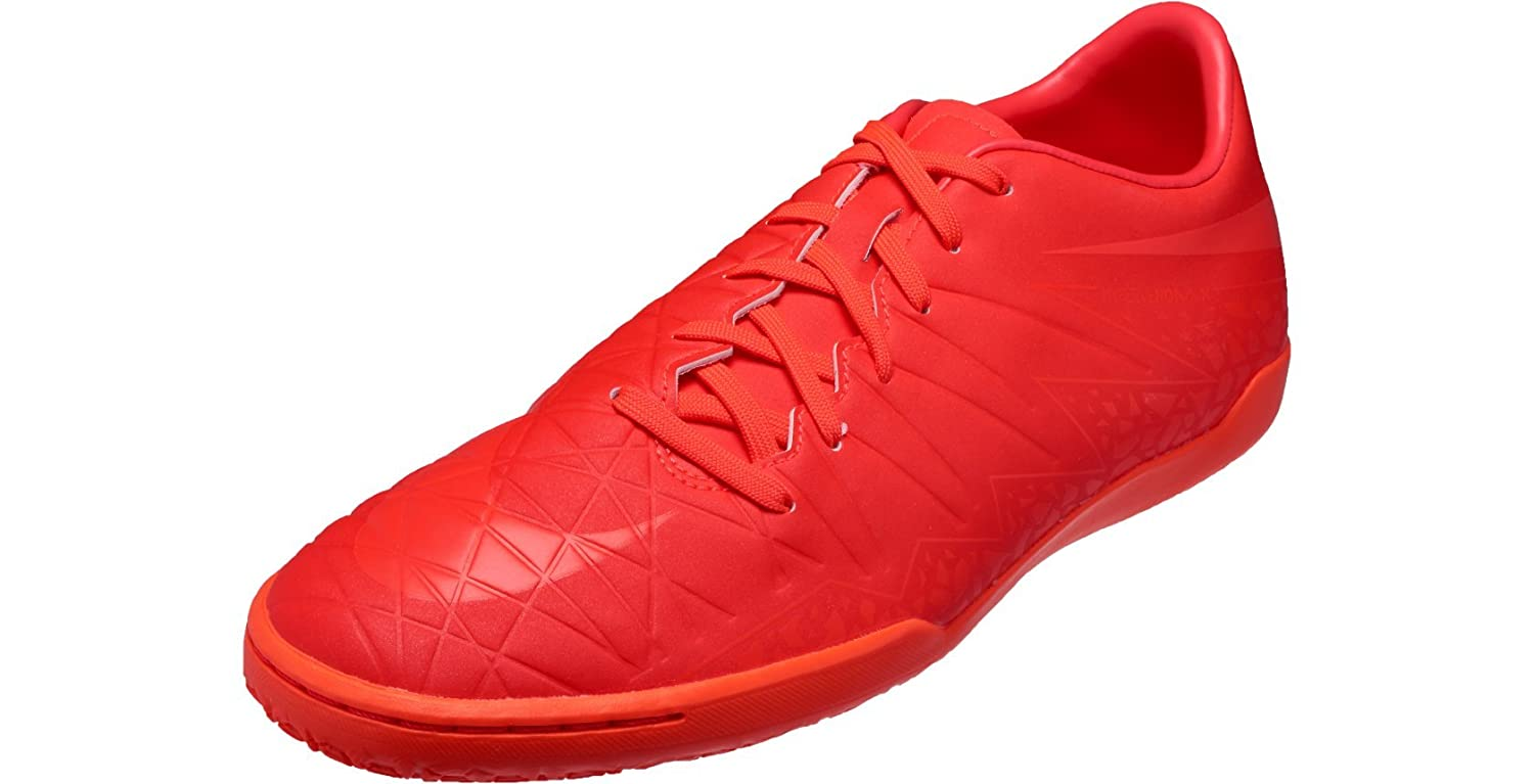 Nike HYPERVENOM PHELON II IC mens soccer-shoes