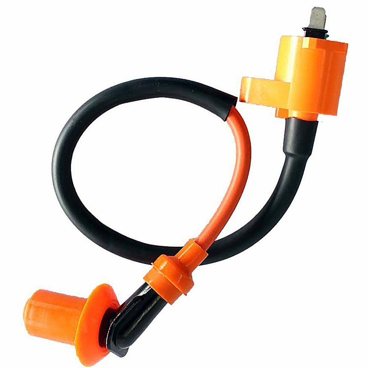 Amhousejoy Ignition Coil For Gy6 50cc 125cc 150cc 250cc Scooter Moped Go Kart ATV SHENZHEN TAIXINGXING