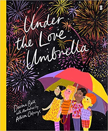 Under The Love Umbrella por Davina Bell epub