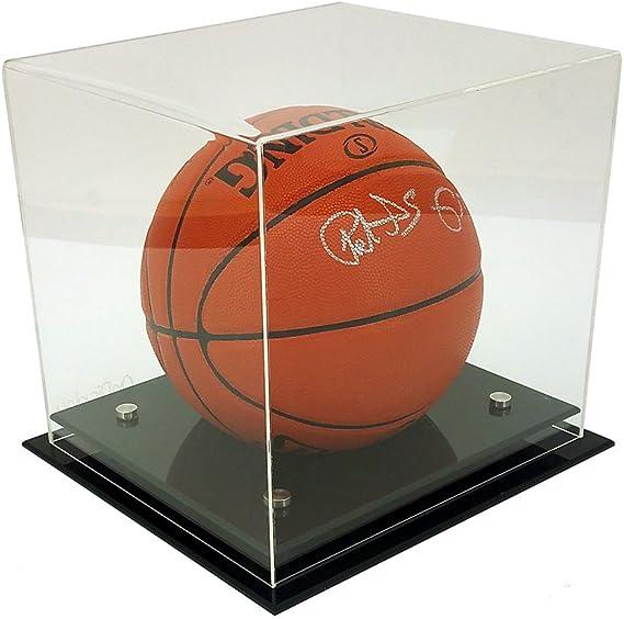 Amazon.com: ondisplay Deluxe uv-protected Baloncesto/Balón ...