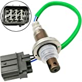 JESBEN Oxygen Sensor Air Fuel Ratio Sensor Upstream Sensor 1 Fit For GRAND VITARA 2.7L V6 2007-2008 18213-66J20 234-9031