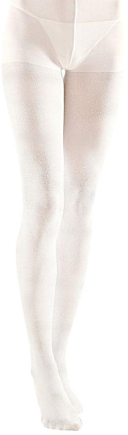 Widmann Collant Blanc Scintillant - Taille Unique  Amazon.fr  Jeux et Jouets f8272535775