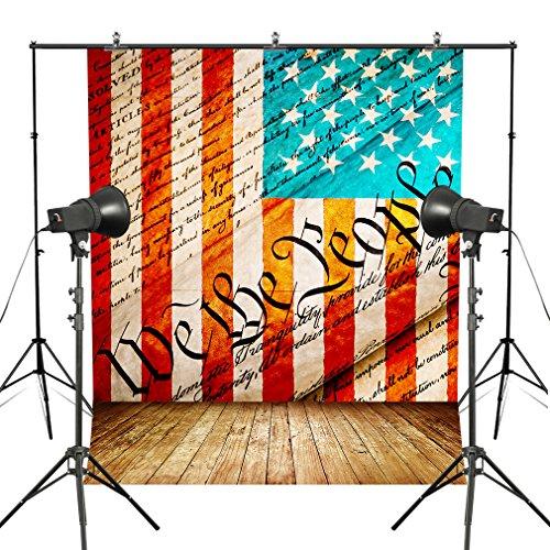 fotoo-6x9ft-flag-wallpaper-photography-backdrops-wooden-floor-background-photo-backdrop-studio-props