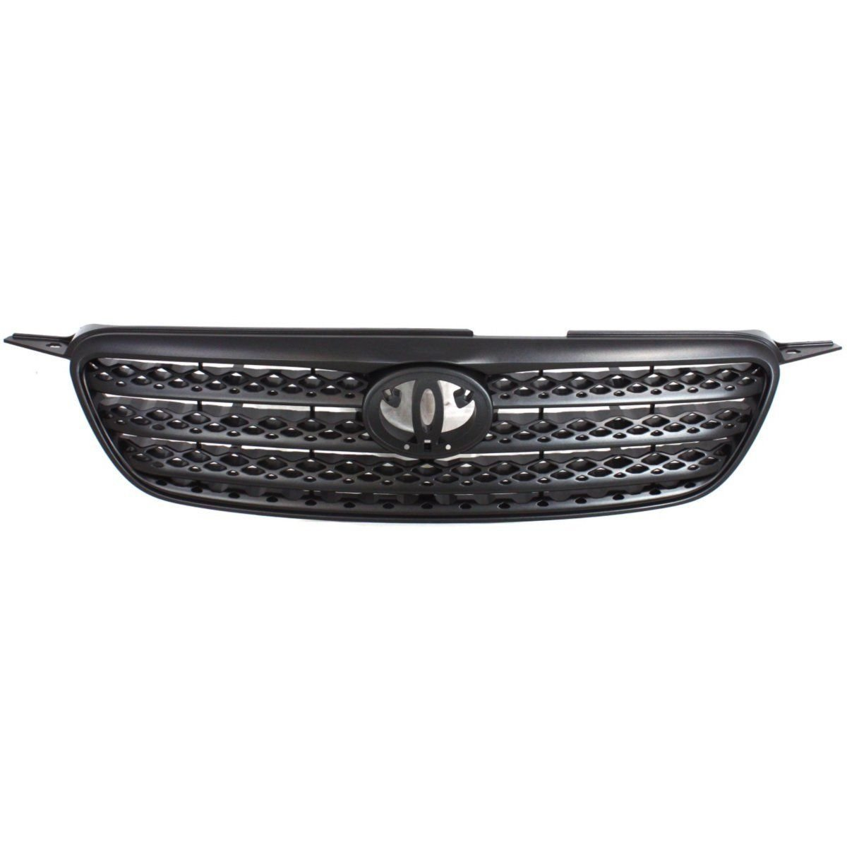 New Front Grille For 2005-2006 Toyota Corolla TO1200280 5310002100B0