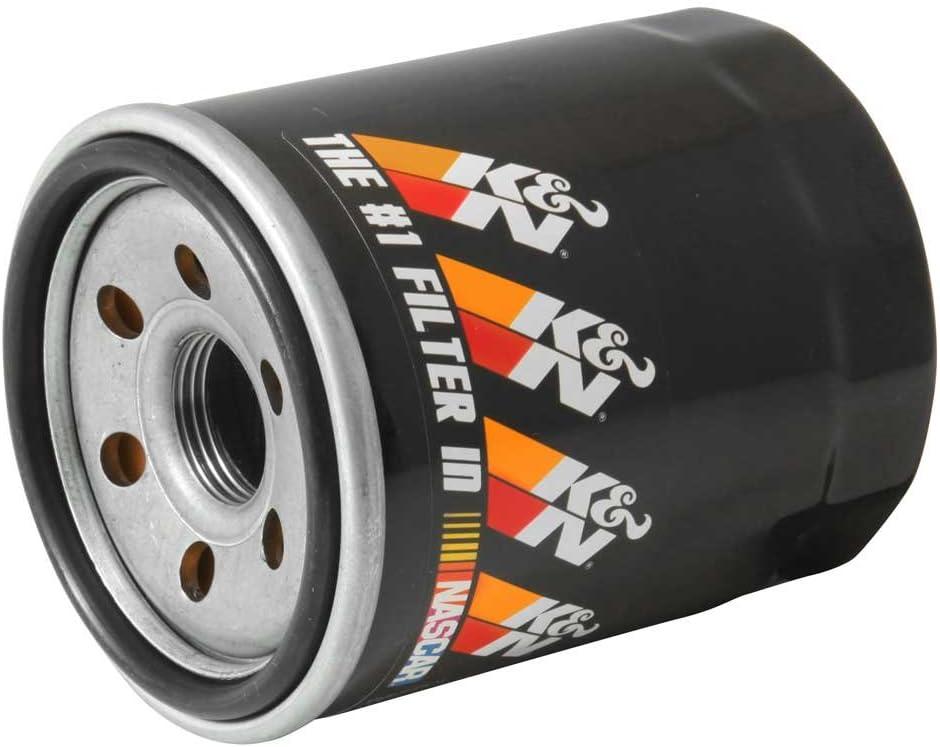 K&N Suzuki Filter