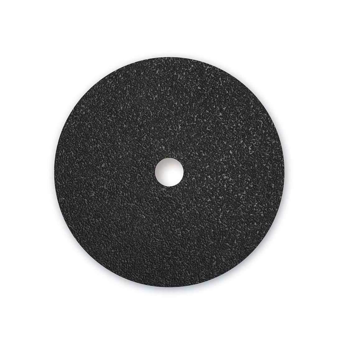 5 Disques abrasifs double face MENZER pour monobrosses - Ø 406 mm / 25 mm - grain 16 - double face