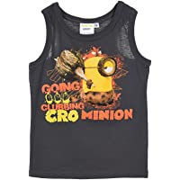 TANQUE TOP MINIONS