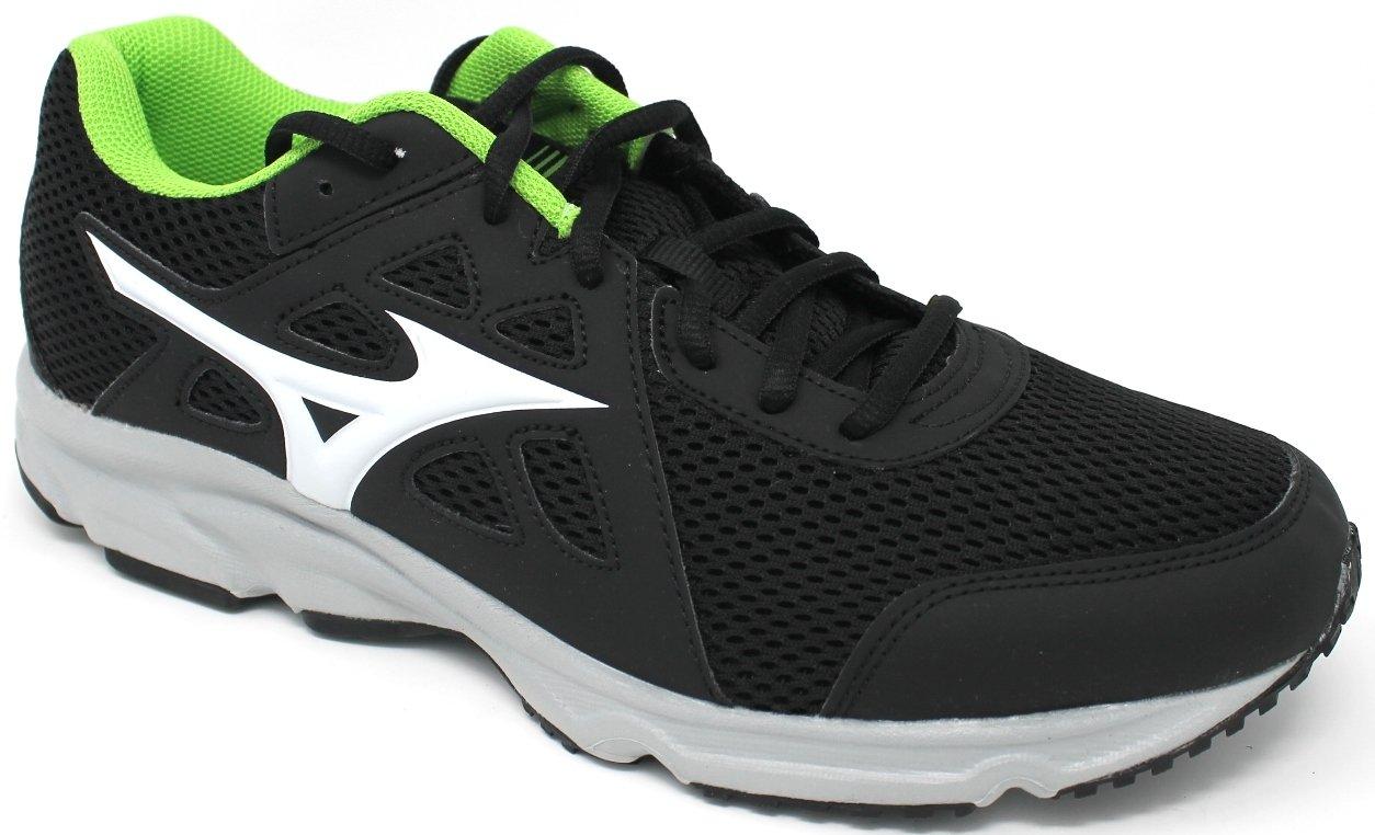c6535c696550 Mizuno Runnign Shoes MIZUNO SPARK 2 SIZE 8.5 US: Amazon.co.uk: Sports &  Outdoors