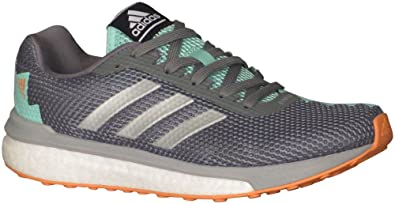 official photos b2c51 db93b adidas Womens Vengeful, GreyGreen, ...